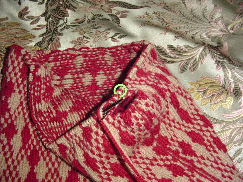 October Knitting 001