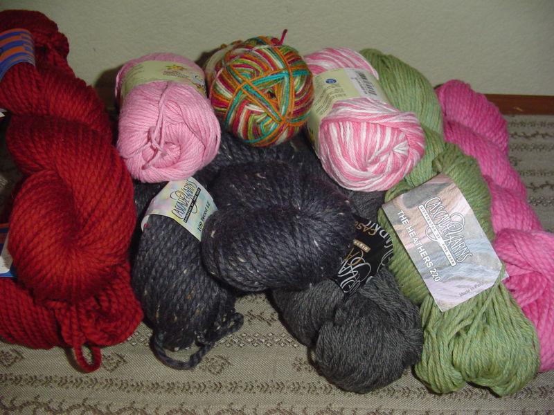 February 2009 knitting 006