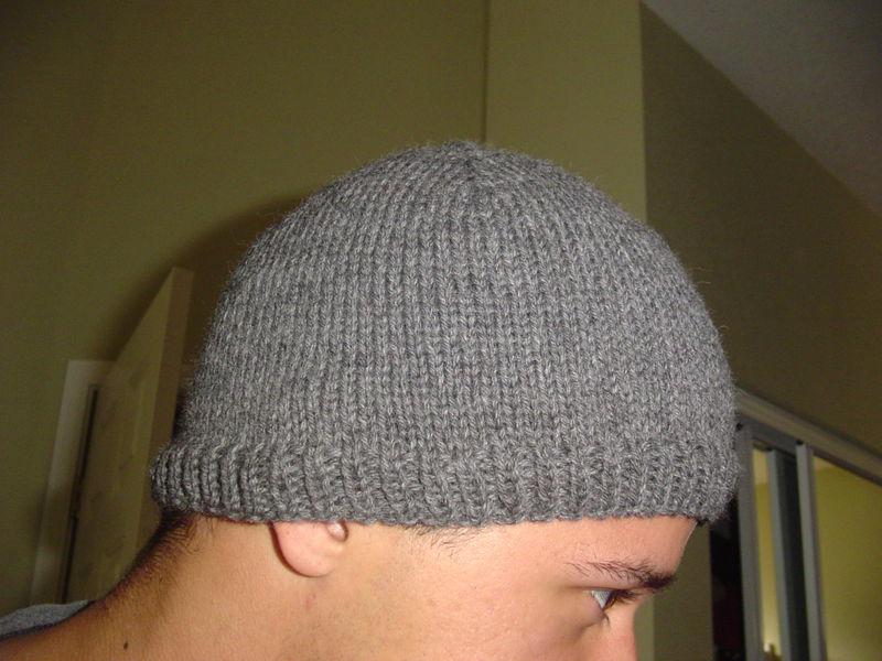 Gary's Hat