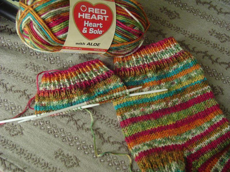 Sock 003