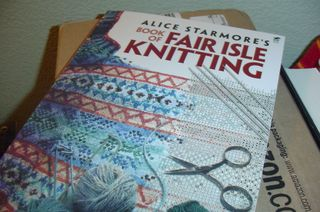 Fair Isle Book