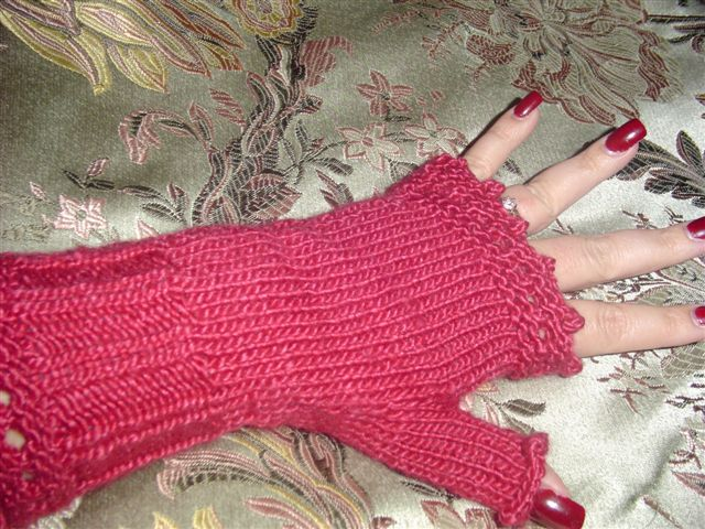 First FO's of 2008
